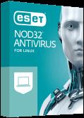 ESET NOD32 Antivirus 4 pro Linux Desktop