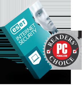 cb36daf0828 Kiire, kerge ja nähtamatu ESET INTERNET SECURITY kaitseb kõike väärtusliku  Sinu Windowsi-seadmes. VÄLJAANNE 2019