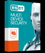 Caja ESET Multi-Device Security