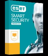 Caja ESET Smart Security Premium