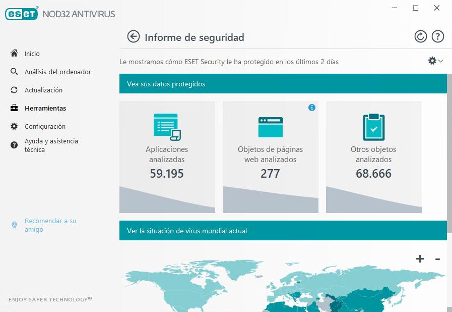 eset nod 3232 antivirus gratuit