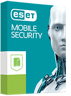 ESET Mobile Security version d'essai gratuite en boite