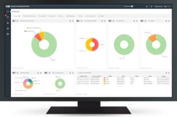 ESET Remote Administrator VM for Microsoft Azure képernyőkép
