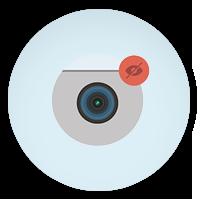Webkamera-védelem