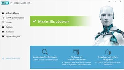 Használjon megbízható vírusvédelmi szoftvert levelezőszerverén is