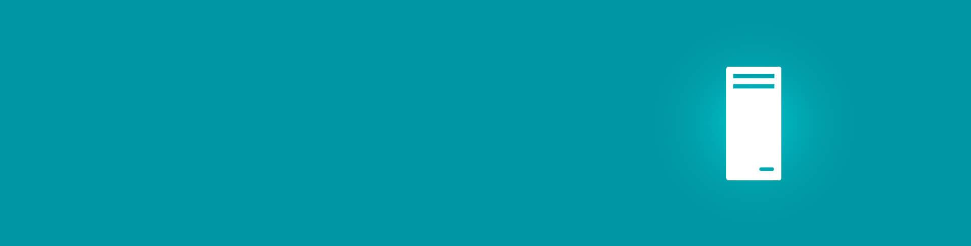 ESET Server security banner