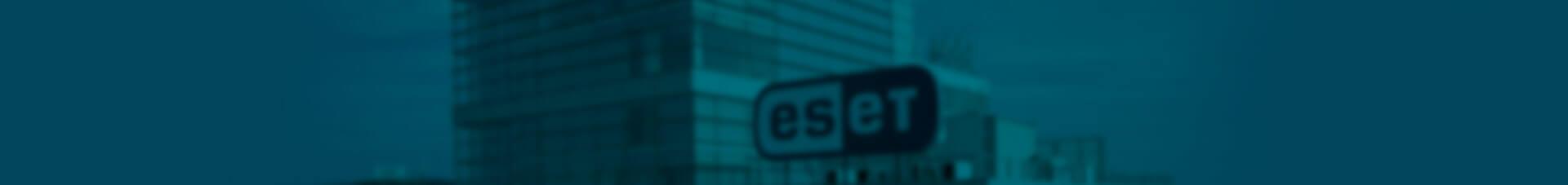 ESET Indrustry analyst banner