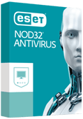 ESET NOD32 Antivirus pro Windows