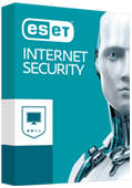 ESET Internet Security pro Windows