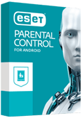 ESET Parental Control per Android