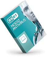 A 2019-es verzió új és továbbfejlesztett vírusirtó funkciói az ESET NOD32 Antivirus legújabb verziójára áttérve érhetőek el.