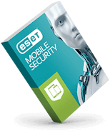 ESET Mobile Security Androidile