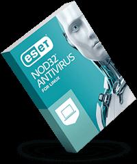 ESET NOD32 Antivirus 4 pour Linux Desktop