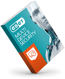 ESET Multi-Device Security Pakket