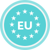 Made in EU icon