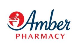 Amber Pharmacy - logo