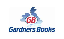 Gardners Books logo