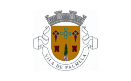City Hall of Palmela - logo