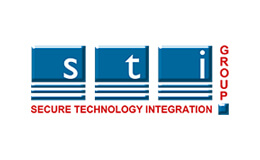 STI Group logo