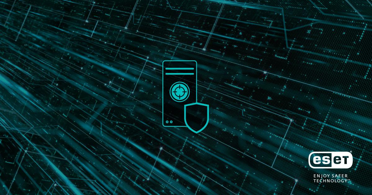 Targeted Attack Protection For Enterprise Eset
