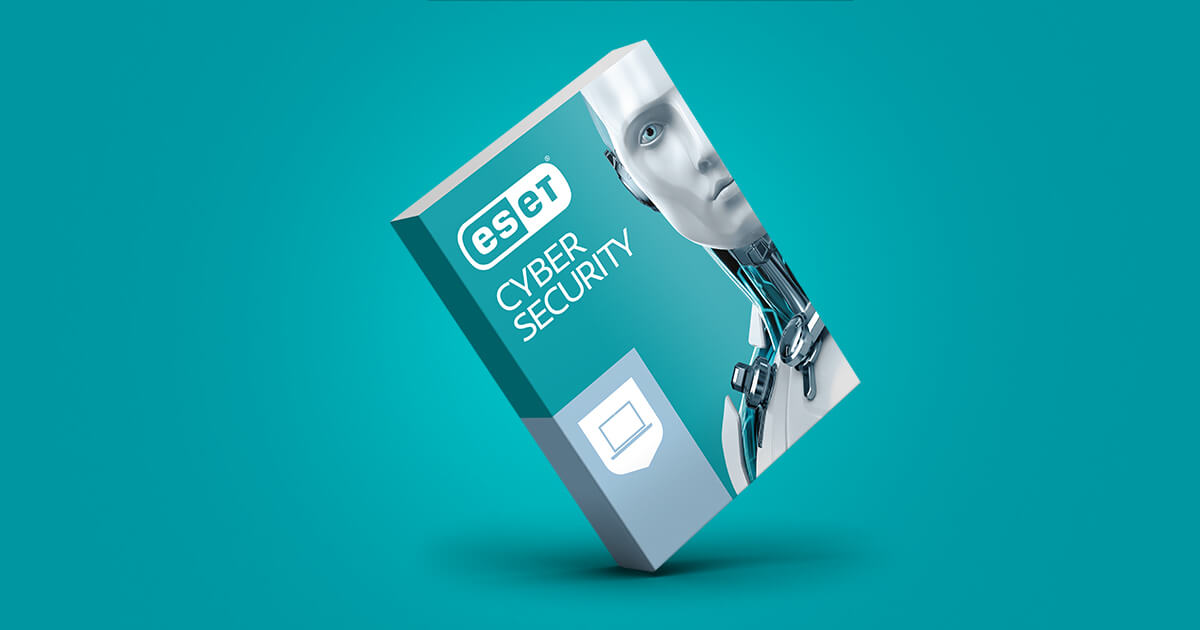 Download Eset Cyber Security Eset
