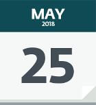GDPR calendar - image