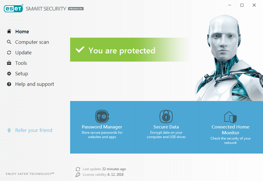 eset smart security 11 ключи 2019