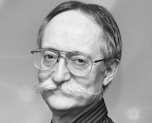 Bruce P. Burrell