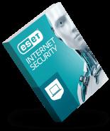 ESETインターネットセキュリティ・アンチウイルス