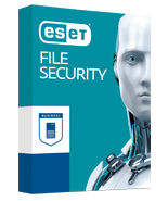 ESET File Security para Microsoft Windows Server