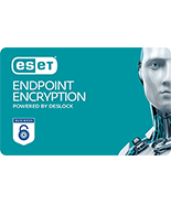 ESET Endpoint Encryption Essential