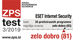 ZPS - ESET Internet Security