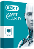 ESET Smart Security - krabica