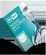 ESET NOD32 Antivirus pre Linux Desktop