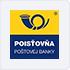 Poisťovňa Poštovej banky logo