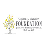 Stephen J. Wampler Foundation logo