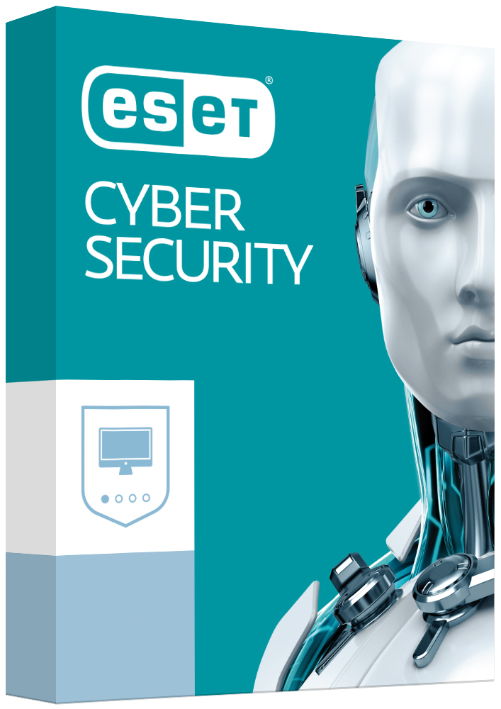 ESET Cyber Security Mac Antivirus 3 Year