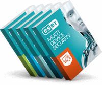 Download award-winning security products | ESET