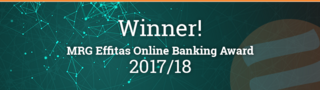 MRG Banking Award goes to ESET Internet Security