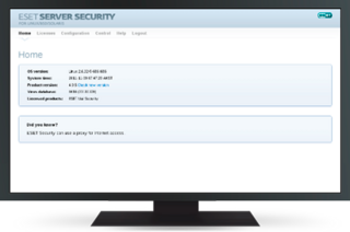 ESET Mail Security for Linux / FreeBSD image