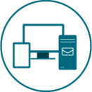 ESET Secure Business solution icon