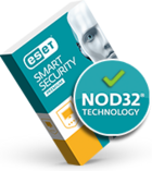 ESET Smart Security Premium--Powered by NOD32 technology