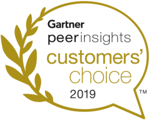"""ESET is one of the 2019 Customers' Choices on Gartner Peer Insights """"Voice of the Customer"""""""