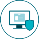 ESET Identity & Data Protection solution icon