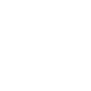 Implementation service white icon