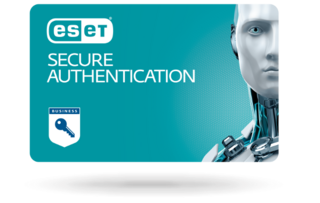 ESET Secure Authentication card image