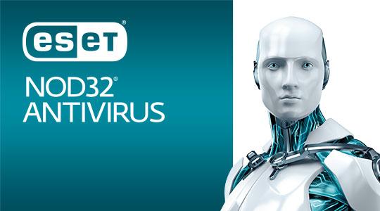 Es et Nod 32 Antivirus تطبيق