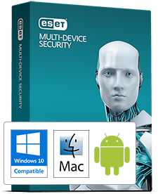 ESET Multi- Device Security