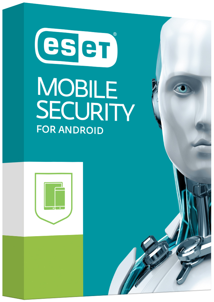 ESET Mobile Security for Android - 2-year