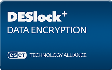 DESlock+ Data Encryption